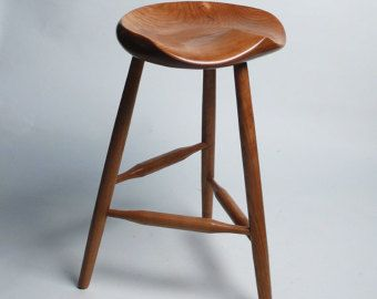 Guitar Stool, tractor seat stool, computer stool, office stool, computer chair, kitchen chair, dining table chair
