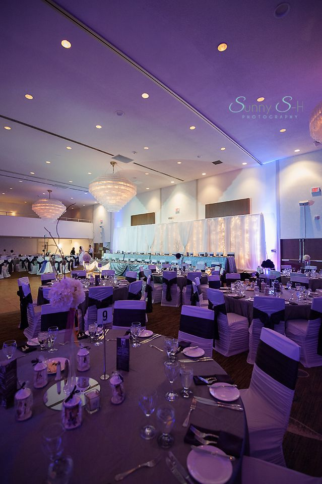 Indoor Wedding Reception Venue Weddingreceptionvenue