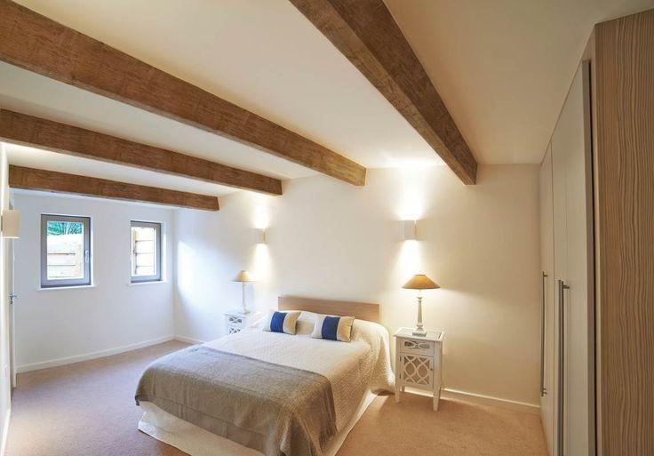 25 melhores ideias sobre vigas de madeira falsa no for Fypon wood beams