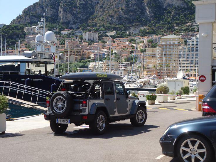 jeep jeans wrangler     Cap d'Ail