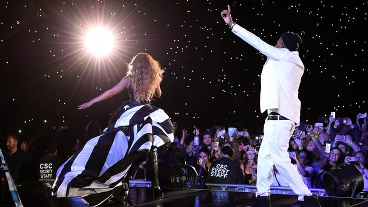 Jay Z-Beyonce Divorce Rumors Impact On Ticket Prices For Their Tour? Not Much, It Turns Out