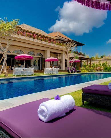 L'Oasis, St- Martin | Luxury Retreat  #luxury #retreat #wealth #millionaires #lifestyle