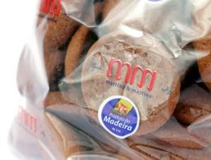 Broas de Mel fabricadas na Madeira