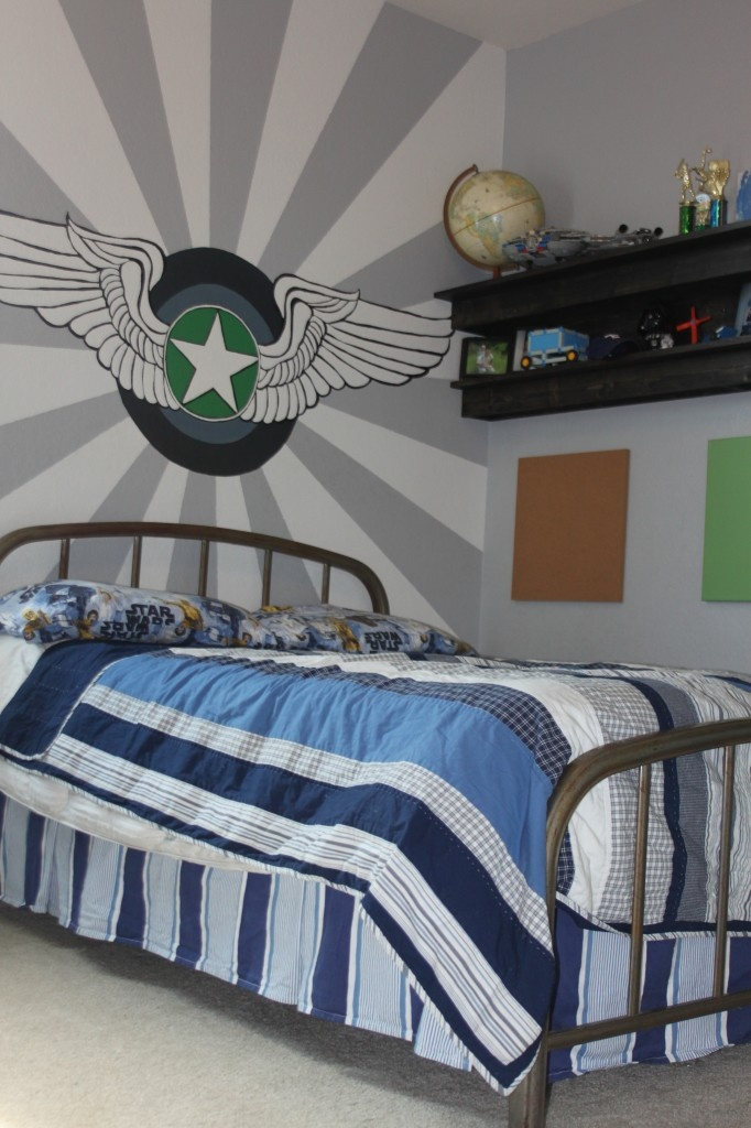 44 best images about max 39 s room ideas on pinterest bed for Cool bedroom ideas for tweens