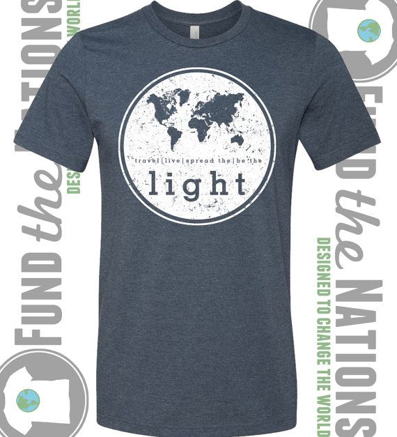 t shirt mission trip fundraiser for emily by emilymciverworldrace - Racing T Shirt Design Ideas