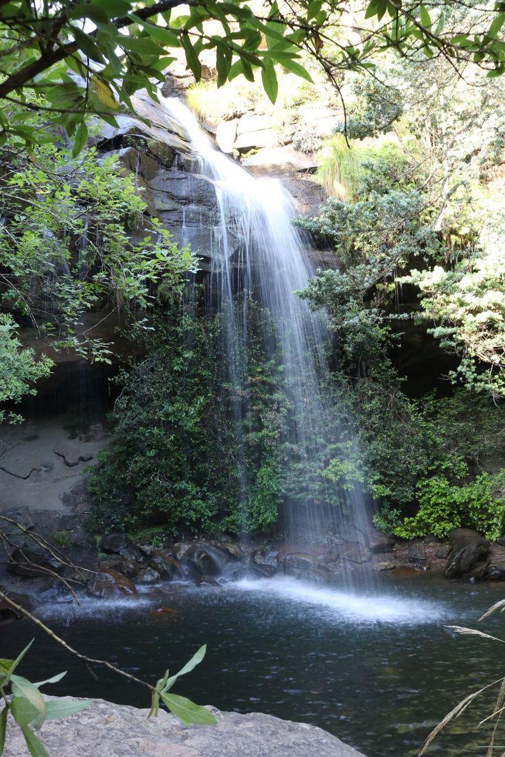 Doreen Falls taken by Emily Luxton