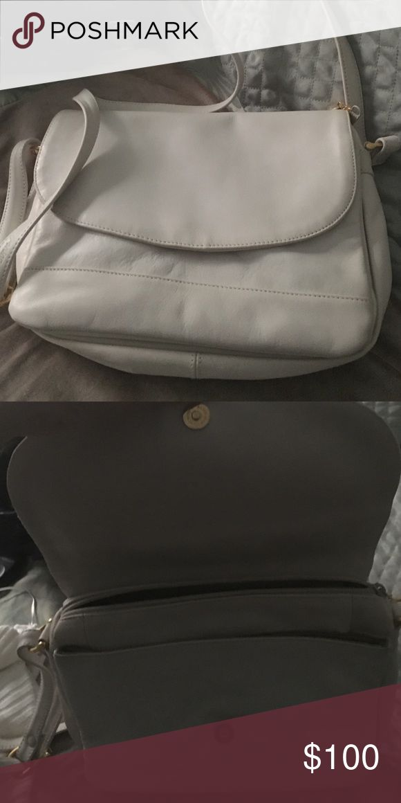 Perlina over the shoulder bag Perlina over the shoulder bag in good condition Perlina Bags Shoulder Bags