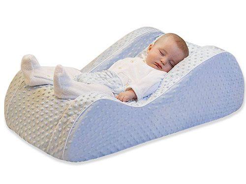 Make Sleep More Comfortable