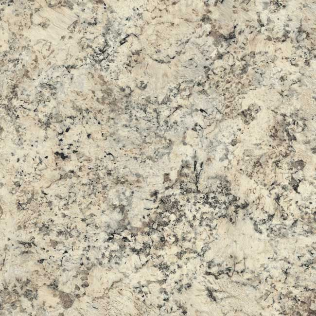 Wilson Art Typhoon Ice A Stunning White Granite With