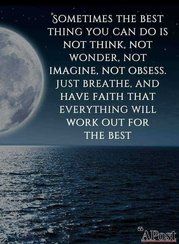 Pin By Colette Ogren On Full Moon In 2020 Faith Quotes Meaningful Quotes Inspirational Quotes