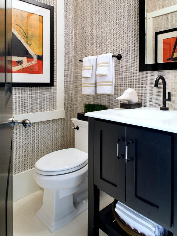 let's replace the pedestal sink to add storage and better used space in that bathroom! plus replace fixtures while we're at it.