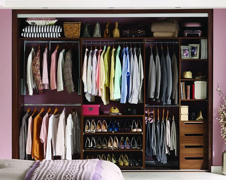 17 best images about storage ideas on pinterest storage Best wardrobe storage solutions