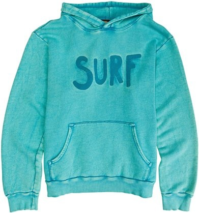 I am OBSESSED! MOWGLI SURF HOODIE | Swell.com