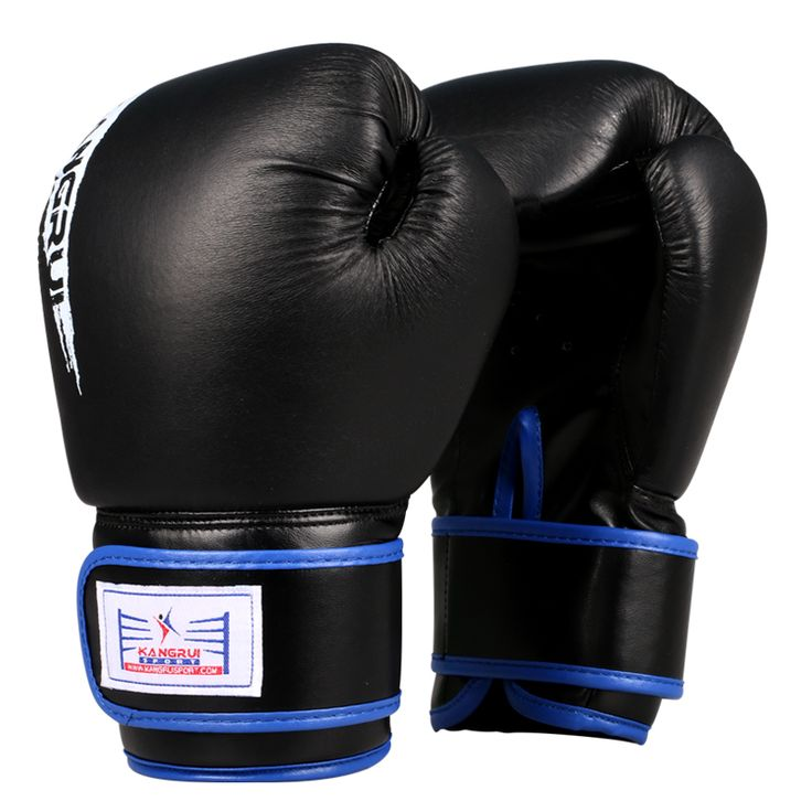 10oz real leather + pu professional training kick <font><b>boxing</b></font> glove adult male fighting gloves muay thai <font><b>boxing</b></font> gloves free shipping. >> See even more by checking out the photo link