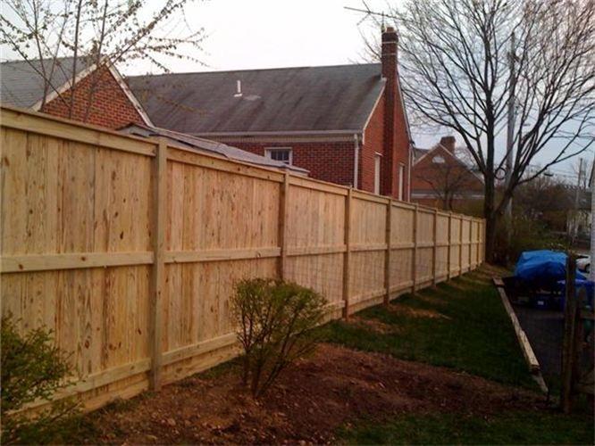 11 Amazing Modern Fence Works Ideas Backyard Fences Fence Design Modern Fence Design