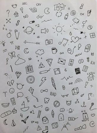 stick and poke tattoo - Google'da Ara