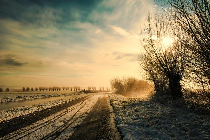 Marvellous Road Photography | Abduzeedo | Graphic Design Inspiration and Photoshop Tutorials