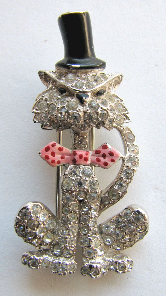 136 best images about mazer jewelry on pinterest for Cat in the hat jewelry