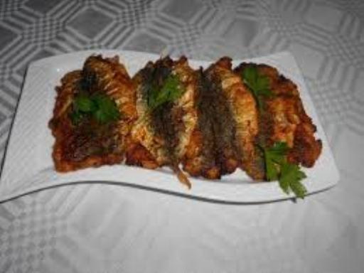 Sardines à la marocaine : Recette de Sardines à la marocaine - Marmiton
