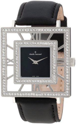 70% Off or More on Claude Bernard Men's and Women's  Watches. Visit http://dealtodeals.com/claude-bernard-men-women-watches/d20352/watches/c135/