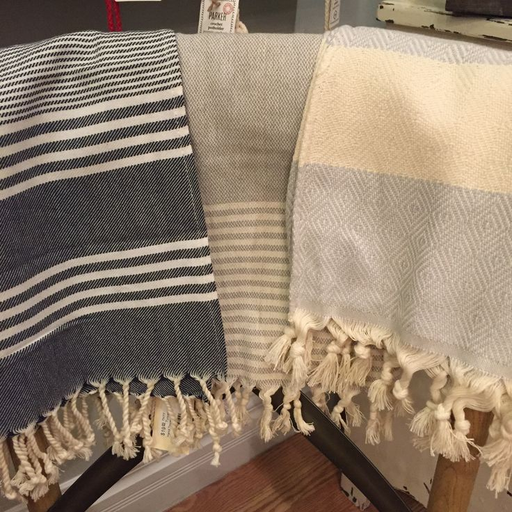 """PARTIALLY PURCHASED Turkish Hand Towels 