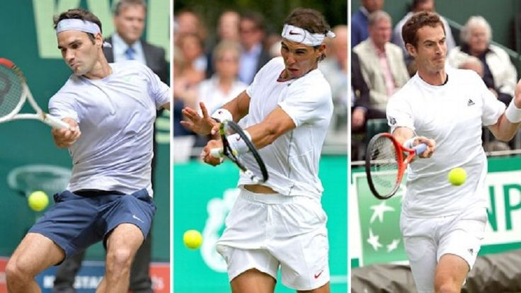 Roger Federer, Rafael Nadal and Andy Murray pull out of Rogers Cup - https://movietvtechgeeks.com/roger-federer-rafael-nadal-andy-murray-pull-rogers-cup/-The 2016 Canadian Masters are scheduled to start next week with a final on the last day of the current month. Despite offering 1000 ranking points to the winner and significant prize money