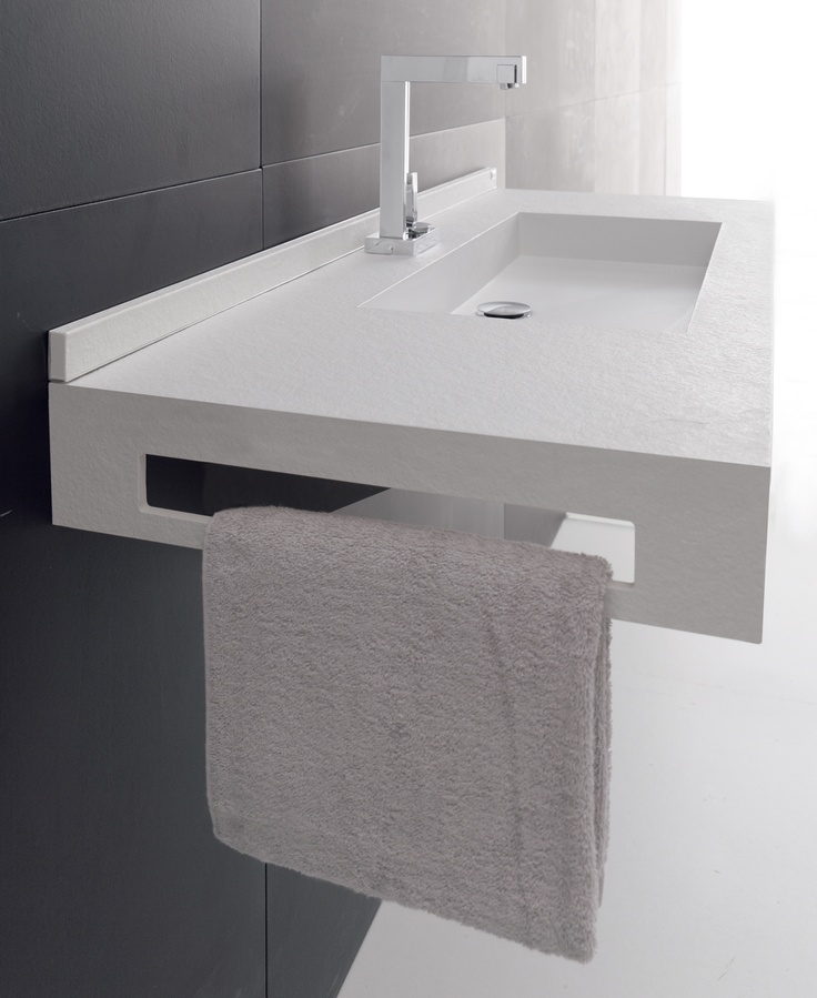 :) Fiora Touch Your Bathroom