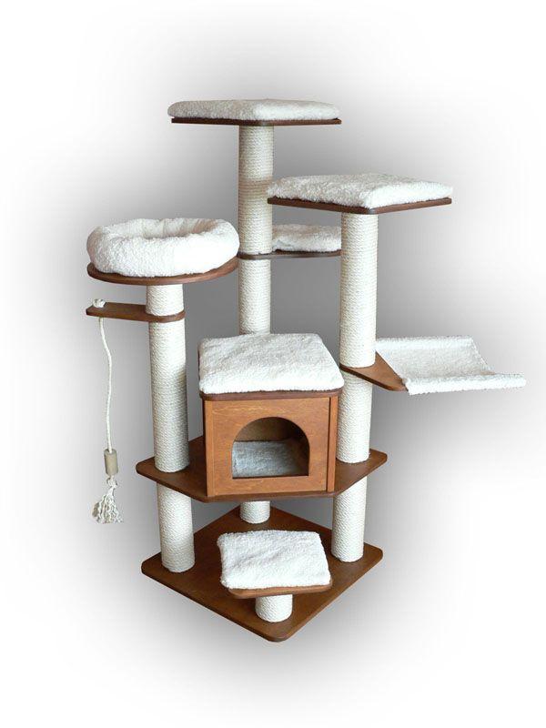 die besten 25 stabiler kratzbaum ideen auf pinterest kratzbaum klein wandkratzbaum und filzbox. Black Bedroom Furniture Sets. Home Design Ideas