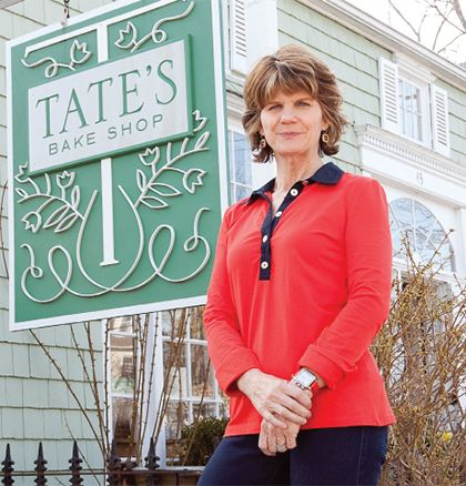 3 Baking tips from Kathleen King of Tate's Cookies - Guideposts