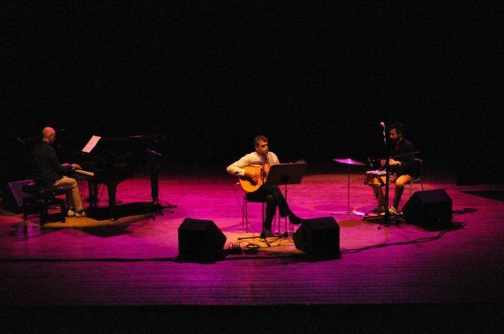 Enzo Nardi Trio