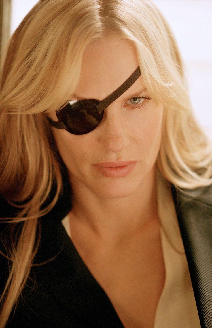 KILL BILL | Elle Driver  | watch clips now at miramax.com