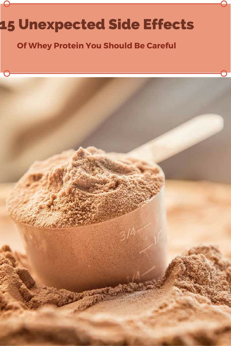 Do you have whey protein? If yes, how much of it do you have on a daily basis? Whey protein is undoubtedly healthy and has benefits, but it does come with its own set of side effects.Would you like to know more? Go ahead and read!