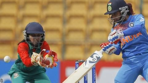 Women's World T20 2016: Mithali Raj on women's cricket in India