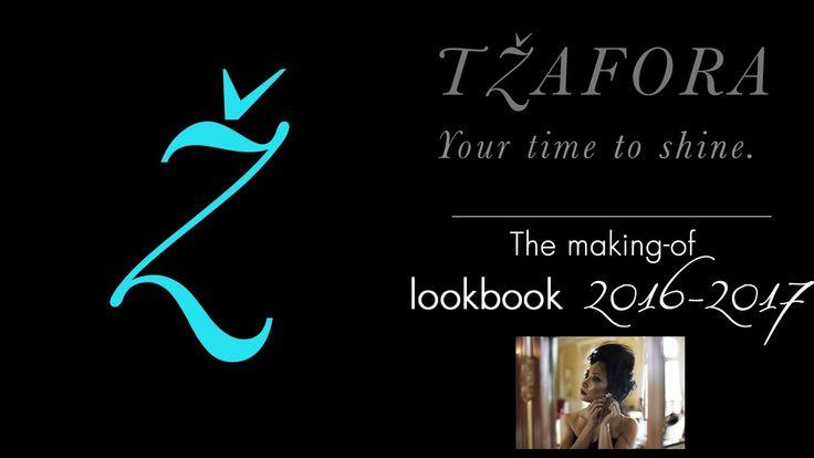 Tzafora, the making-of, lookbook 2016 2017