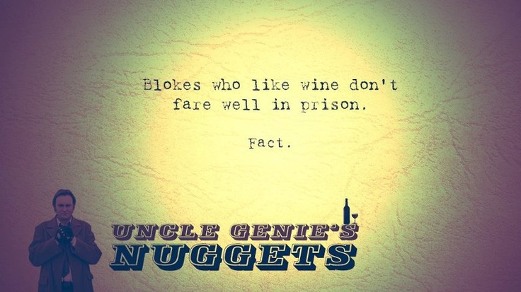 Uncle Gene's Nuggets.