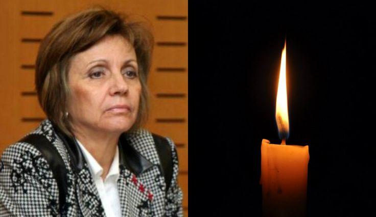 Βαρύ πένθος στην οικογένεια της Αθηνάς Κυριακίδου- Έφυγε πολύ δικό της πρόσωπο