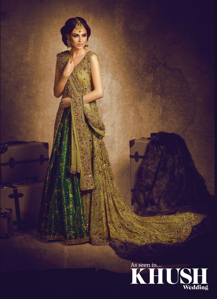 Henna Mehndi Ilford : Make everyone green with envy this pakistani bridal