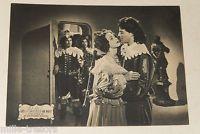 RARE Carte photo Film Les Belles de NUIT René CLAIR 1952 Gérard PHILIPPE + Pub 6