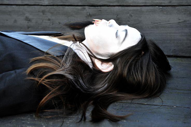 airbrush: Noa Maria photography: Ed van Rouwendal