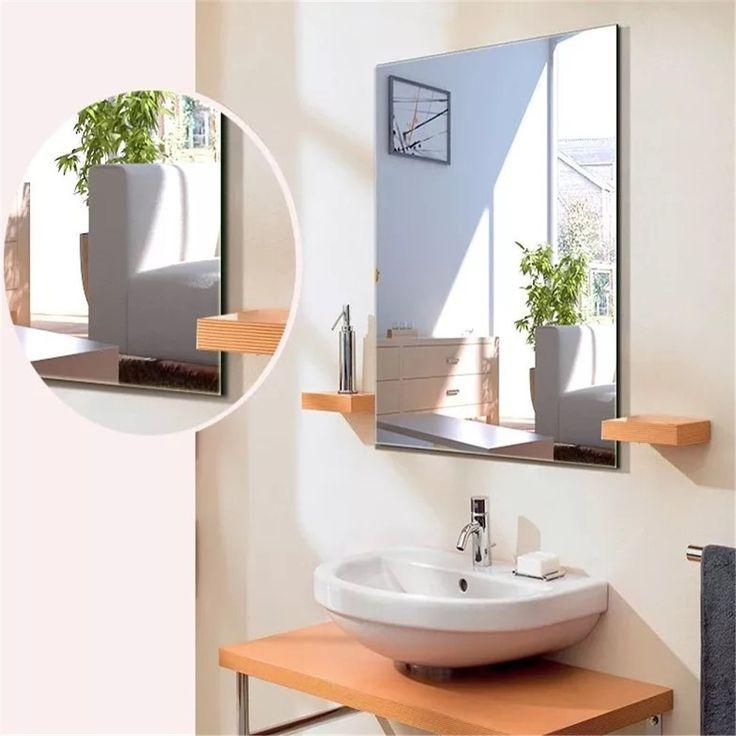 Die Sundirect Spiegelheizung MD500 Kann Räume Bis Zu 10 M² Beheizen. Die  Patentierte Heiztechnik Aus