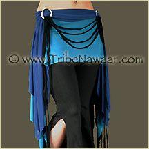 Tribe Nawaar Rosie Ohs! Rosehips Example mode of wear 2