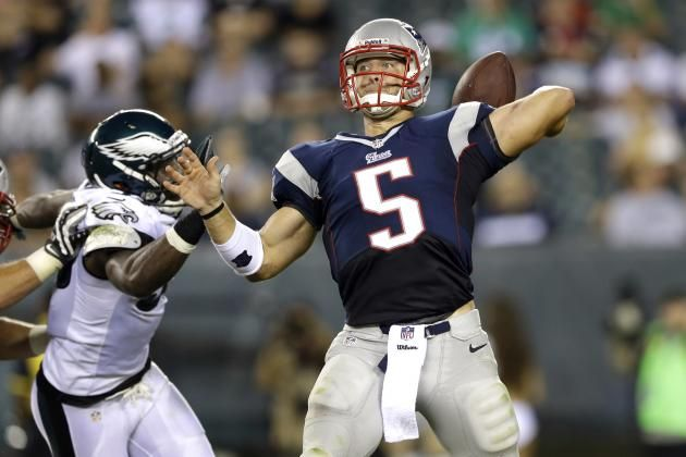 How Much Will Tim Tebow Impact the Philadelphia Eagles in 2015? - BLEACHER REPORT #Tebow, #Eagles, #Sport