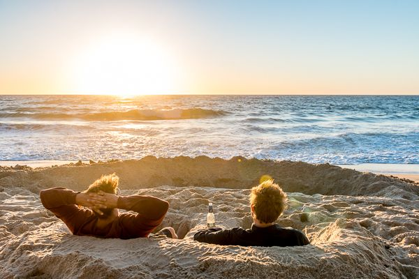 Perth 1 day Trip - Preston Beach - Whitehills - Perth Day Trips - 4WD