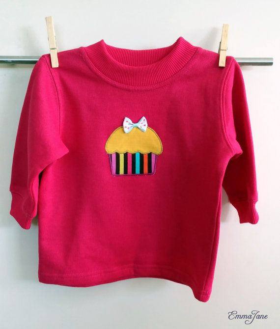 Check out this item in my Etsy shop https://www.etsy.com/au/listing/208290654/cupcake-girls-size-1-jumper