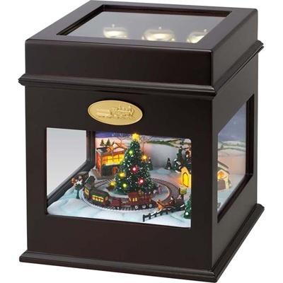 box box christmas stream