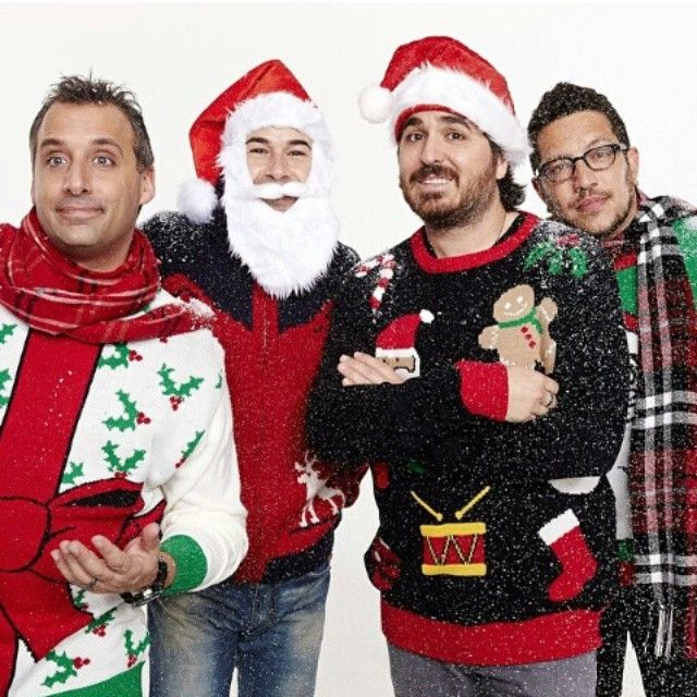 Instagram photo by @impractical___jokers via ink361.com