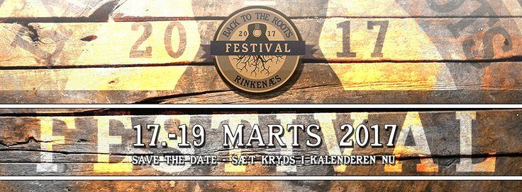 Back to the Roots Festival 2017 søger musik til vores hyggelige Café Scene.  Vi søger 11 bands indenfor Roots genren til Café Scenen. Vi har spilletider Fredag d. 17 Marts hvor det meget gerne må være folkemusik der passer til datoen. Vi fejre i år på festivalen St. Patricks Day og ...