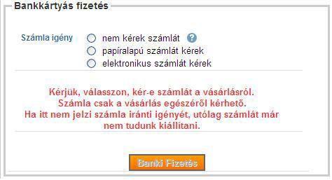 MÁV-START Internetes jegyeladás