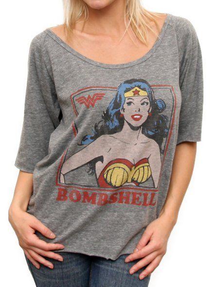 Wonder woman pants costume-7870