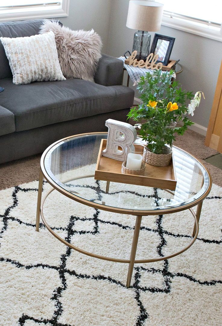 Home Coffee Table Table Gold Coffee Table